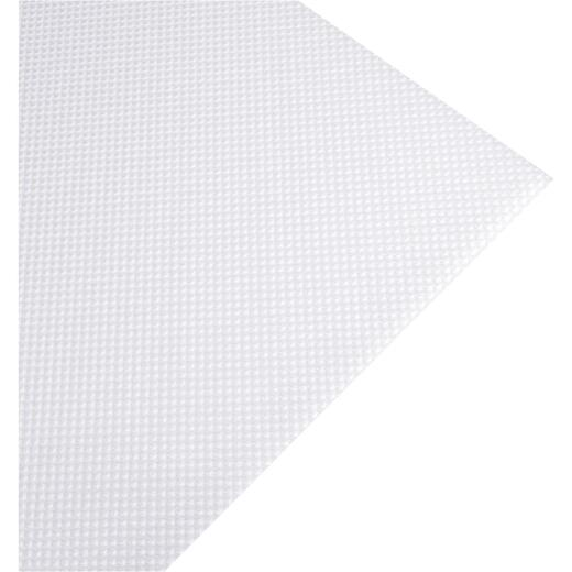 Plaskolite 2 Ft. x 4 Ft. Micro Prism Frosted White Acrylic Light Panel