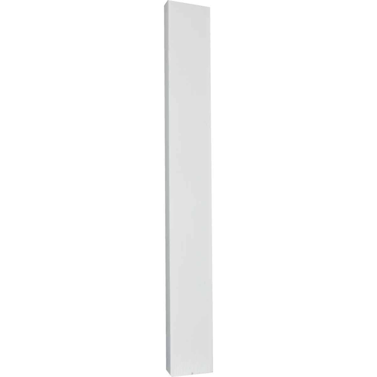 """M-D Ultra White 36"""" x 4-1/2"""" Sill Nosing Image 2"""