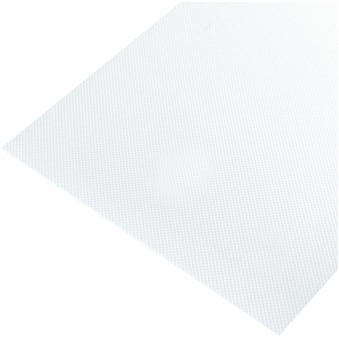 Plaskolite 2 Ft. x 4 Ft. Pattern-12 Prismatic White Acrylic Light Panel Image 1