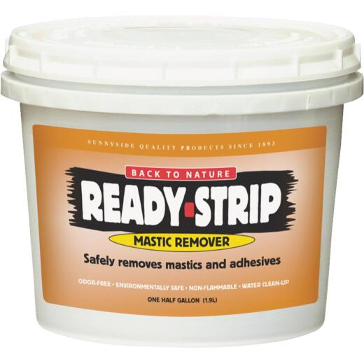Ready Strip 1/2 Gal. Mastic & Adhesive Remover