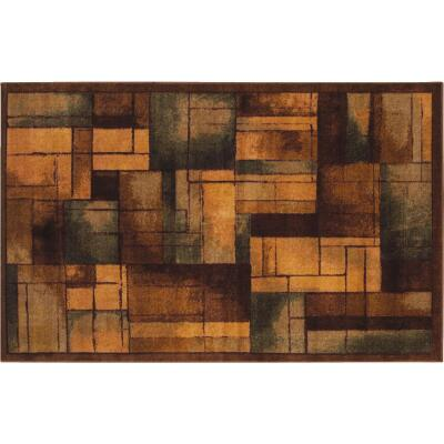 Mohawk Home Roby Print 5 Ft. x 8 Ft. Area Rug