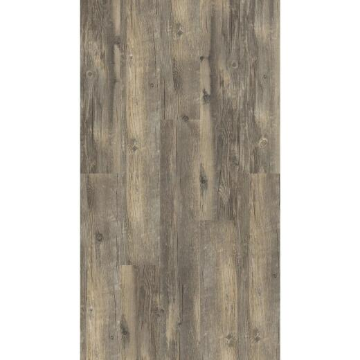 Array Signal Mountain Rockhouse 6 In. W x 48 In. L Vinyl Floor Plank (27.58 Sq. Ft./Case)