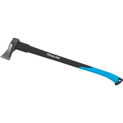 Channellock 4-1/2 Lb. Rapid Maul with 35 In. Fiberglass Handle