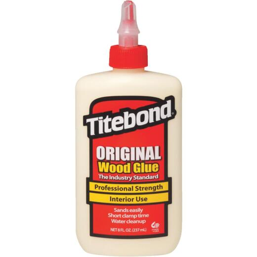 Titebond 8 Oz. Original Wood Glue