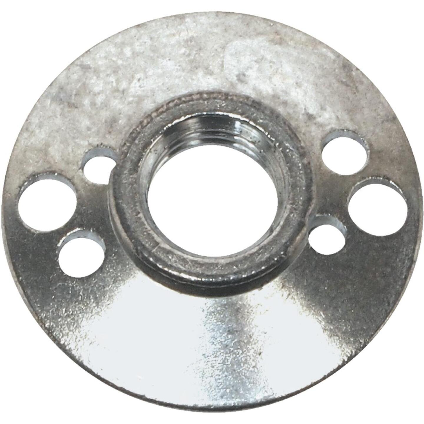 Forney 5/8 In. -11 Replacement Spindle Nut Image 1