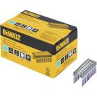 DeWalt 1 In. x 3/4 In. Insulated Cable Staples (540-Count) Image 1