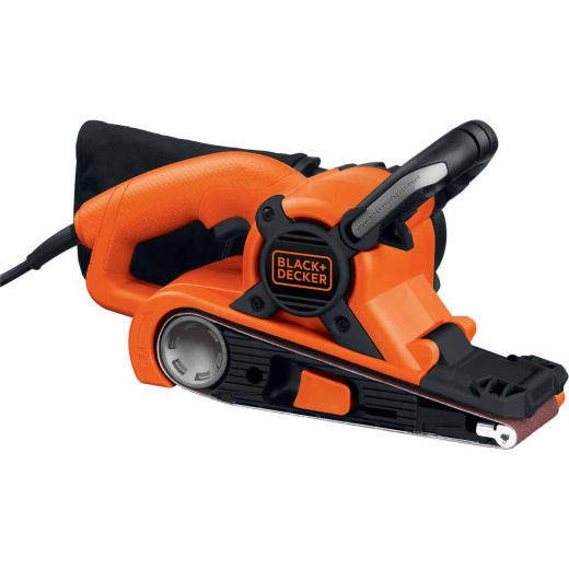 Black & Decker 3 In. x 21 In. Dragster Belt Sander