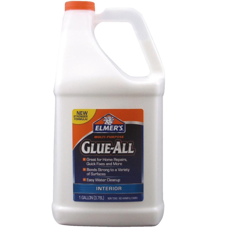 Elmer's Glue-All 1 Gallon All-Purpose Glue Image 1