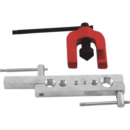 Great Neck T-handle Flaring Tool, 3/16 In. to 5/8 In.