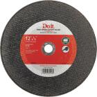 Do it Type 1 12 In. x 1/8 In. x 1 In. Masonry Cut-Off Wheel Image 1