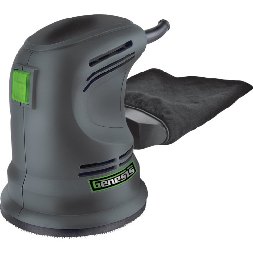 Genesis 5 In. 2.2A Random Orbit Sander