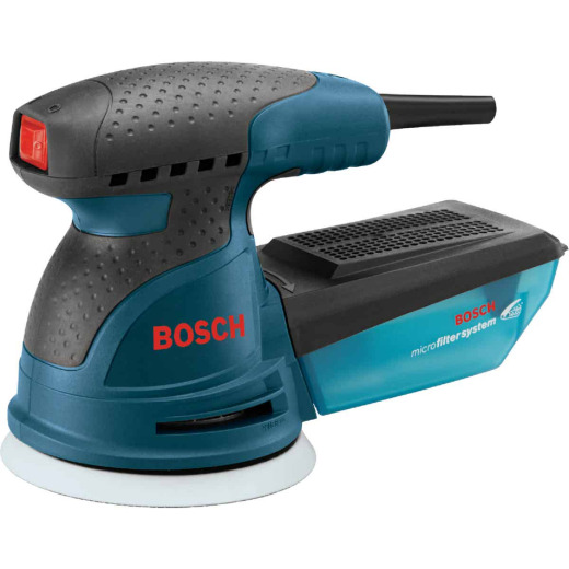Bosch 5 In. 2.2A Random Orbit Sander