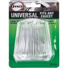 Danco Acrylic Universal Diverter Clear Faucet Handle for Price Pfister Windsor Image 2