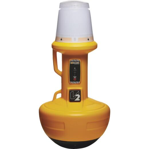 Wobblelight V2 12,000 Lm. LED Stand-Up Portable Work Light