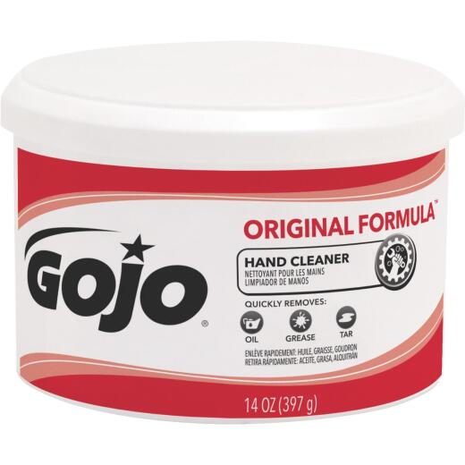 GOJO Smooth 14 Oz. Hand Cleaner