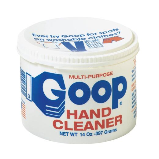GOOP Smooth 14 Oz. Hand Cleaner
