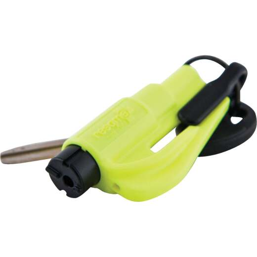 Resqme 2-in-1 Car Rescue Tool