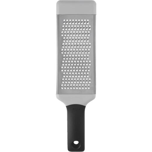 OXO International 2-Sided Stainless Steel Good Grips Medium Grater