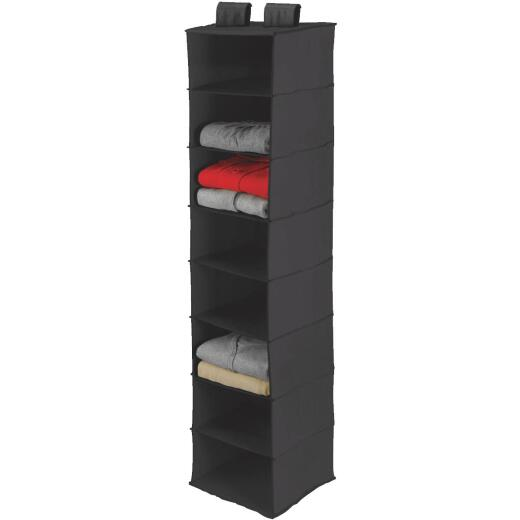 Honey Can Do Sweater, Pants, Shirts 12 In. x 54 In. Hanging Closet Organizer