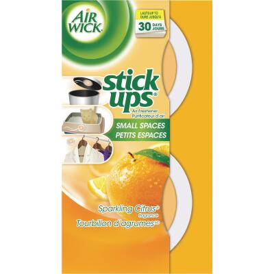 Air Wick Stick Ups Crisp Breeze Small Spaces Solid Air Freshener (2-Count)