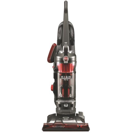 Hoover WindTunnel 3 Bagless High Performance Pet Upright Vacuum Cleaner