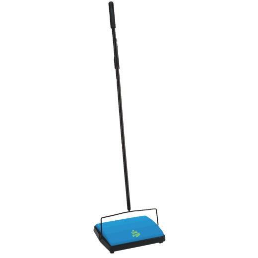 Bissell Sweep Up Cordless Carpet & Floor Sweeper