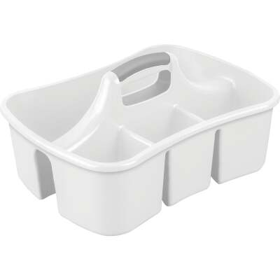 Sterilite Ultra Large Divided Caddy
