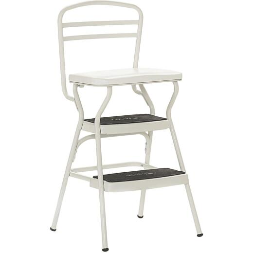 Cosco 2-Step Stool Chair