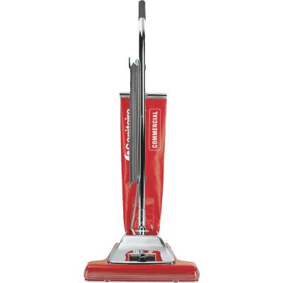 Sanitaire Commercial Bagged Upright Vacuum Cleaner