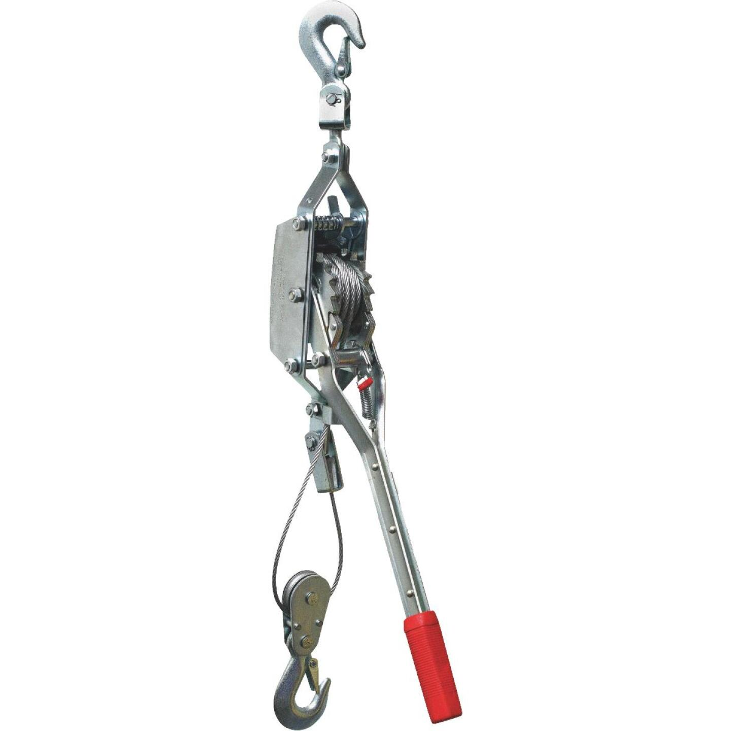 American Power Pull 2-Ton 6 Ft. Cable Puller Image 1