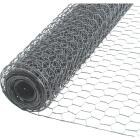 1/2 In. x 48 In. H. x 25 Ft. L. Hexagonal Wire Poultry Netting Image 1