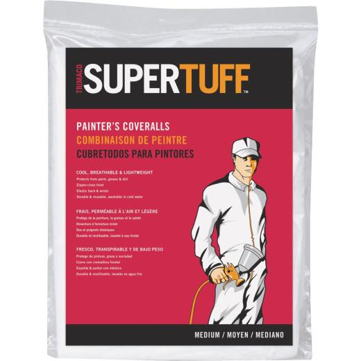 Trimaco SuperTuff Medium Reusable Painter's Coveralls