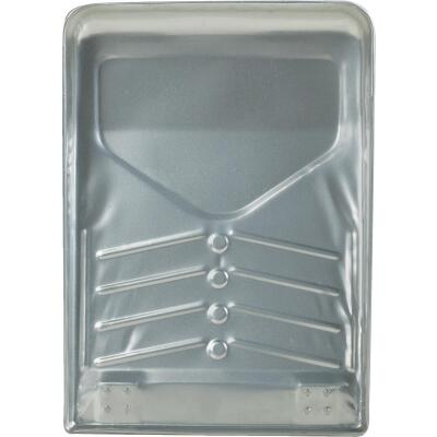 Shur-Line 9 In. Deluxe Metal Paint Tray