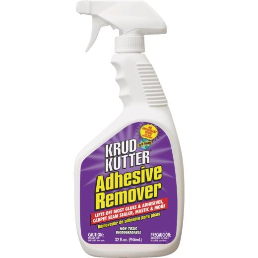 Krud Kutter 32 Oz. Adhesive Remover