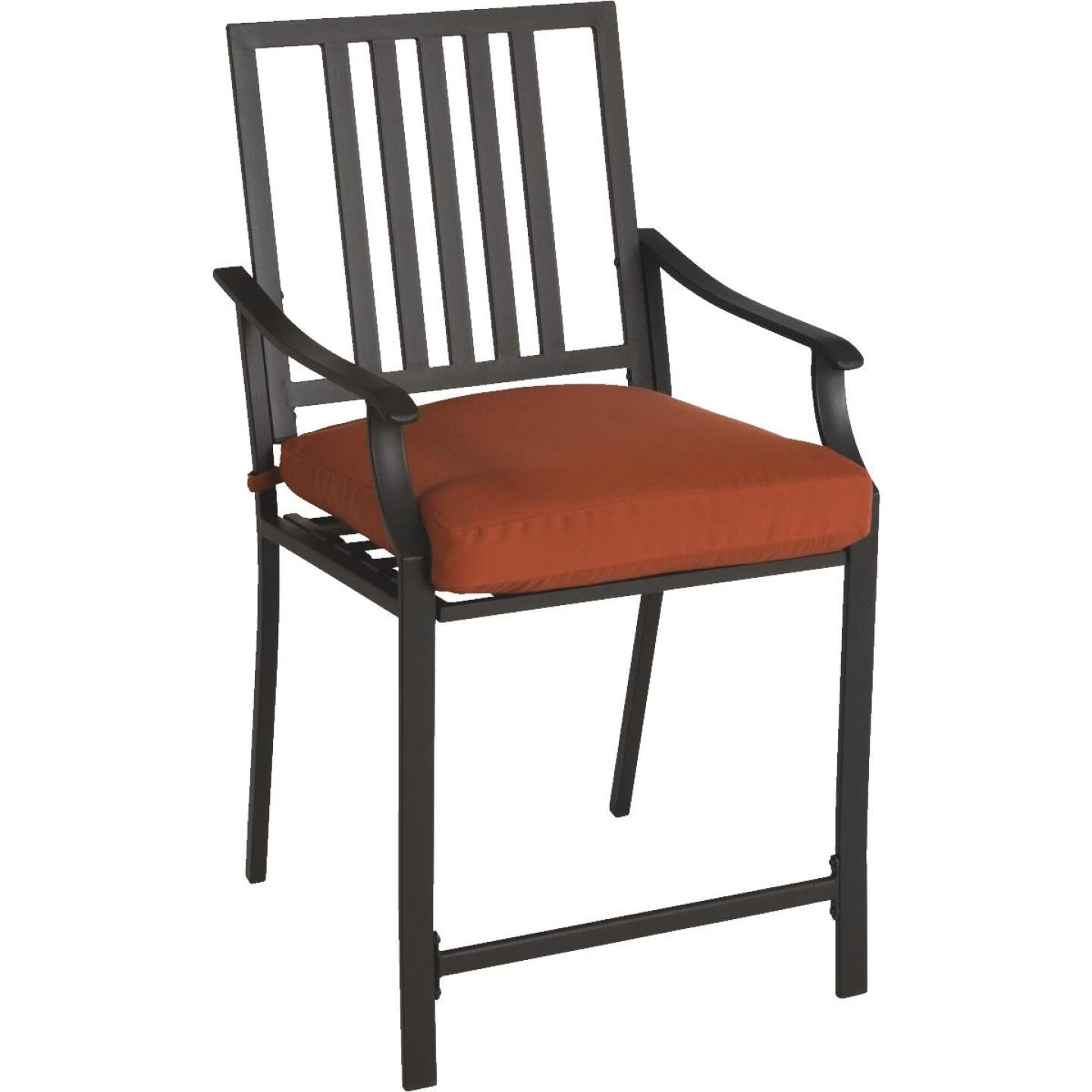 Nantucket 3-Piece Bistro Set with Seat Cushions Image 2