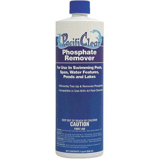 PacifiClear 1 Qt. Liquid Phosphate Remover