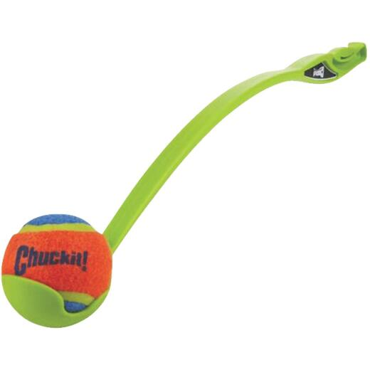 Petmate Chuckit Medium Ball Launcher Dog Toy