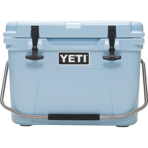 Yeti Roadie 20, 16-Can Cooler, Blue