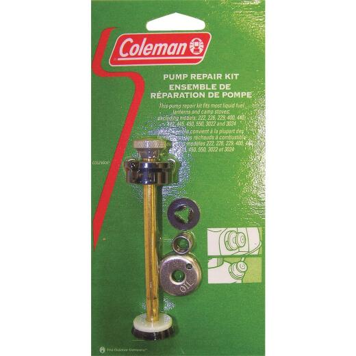 Coleman 4-Piece Lantern Pump Repair Kit