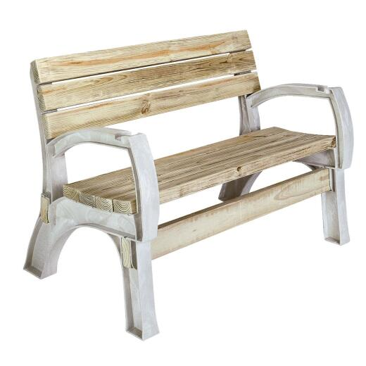 Hopkins Polyethylene Chair/Bench Kit