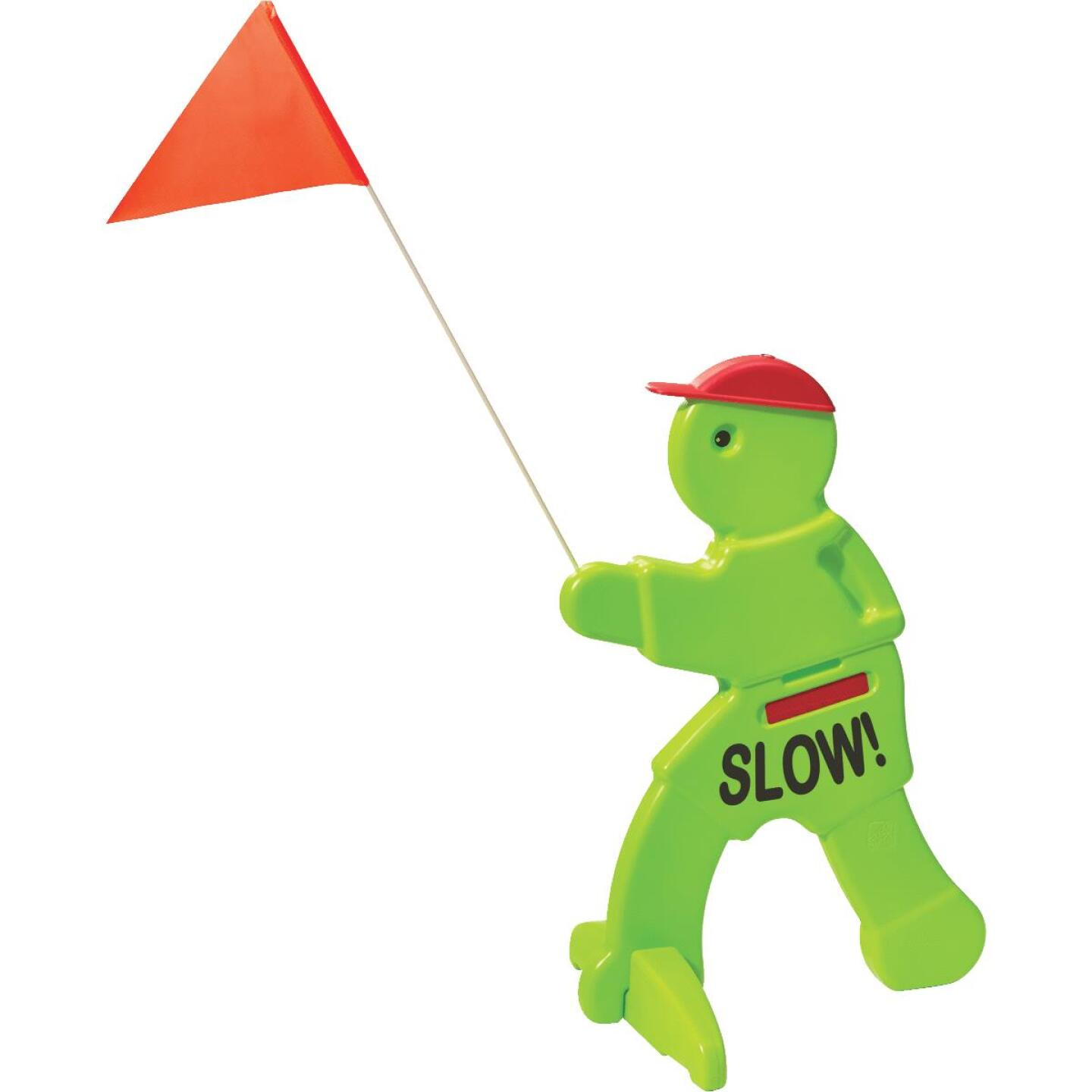 Step 2 Children at Play Safety Signal Image 1